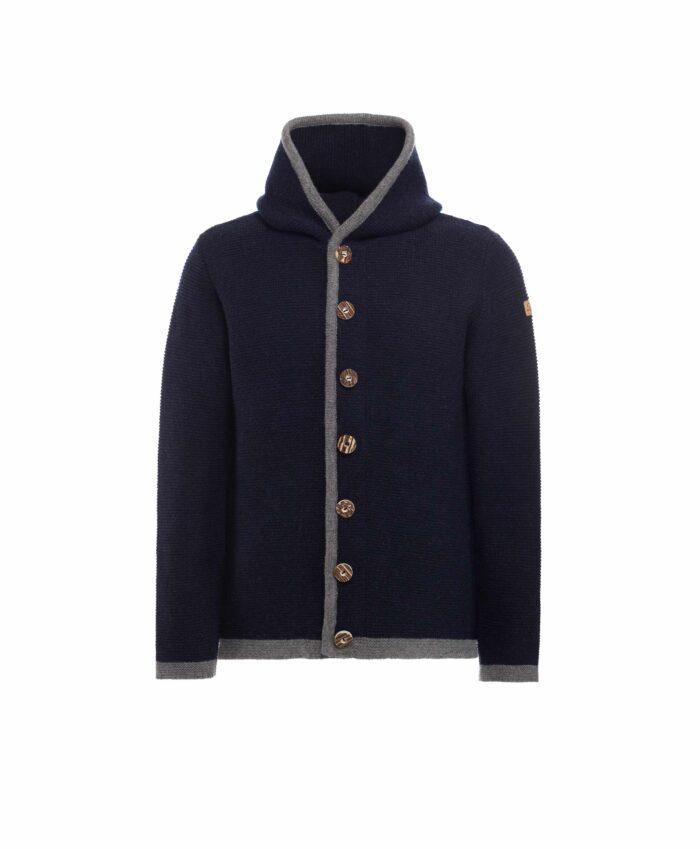 Liebling Janker Thomas II Navy Grau